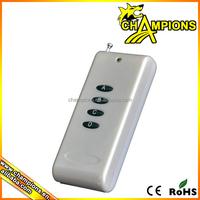 4 channel ac wireless remote control switch