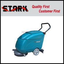 SDK430BT battery operated scrubber small automatic washing machine