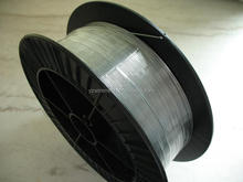 Flux cored lead free tin solder wire AWS E71T8-Ni1