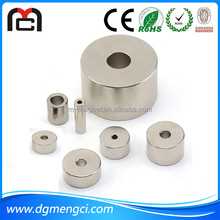 High quality magnet manufacturer powerful magnetic china mmm 100 mmm ndfeb magnet