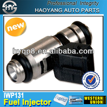 De alto rendimiento del motor denso inyector de combustible de la bomba para fiat iwp131( 1 agujeros)