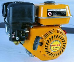 Gasoline Engine (With CE, EPA, CARB, EURO-II)