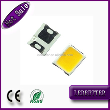 Hot product for 2014 CRI>80Ra gold wire 24~30lm 0.2w 2835 smd led