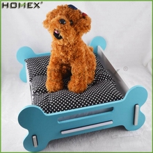 Wooden Pet Bed/Cat Litter/Pet Furniture/Homex_BSCI