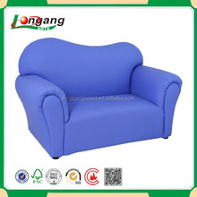single seat princess sofa children sofa