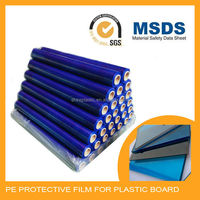 Modern hot selling best fresh pe cling protective film