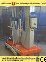 1.35~14m, 200kg elevators lift and capsules lifts /building lift elevators /hydraulic lift elevator drawing