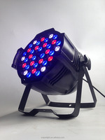 Best selling!led par light,54 led par can lights,led par cans light