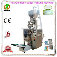 Guangzhou Gusset Bag Automatic 1kg Sugar Packing Machine