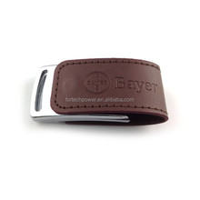 2015 cheap price 16GB china alibaba 128gb usb flash drive leather