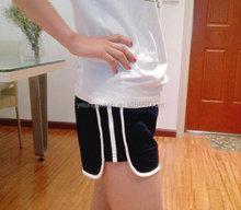 RM27 Sport short pants cotton beach pants for women
