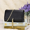 2015 alibaba china fashion PU cube evening bling long strip bag