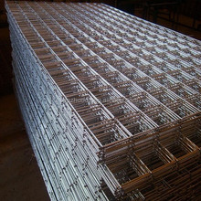 China Welded Wire Mesh For Gabion And Fence