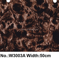 Let's Dip hot sale wood hydrographic film water transfer printing film, aquaprint film, , No. W3003A