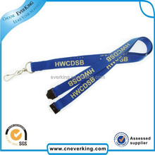 Custom sock mobile phone holder lanyards for conference
