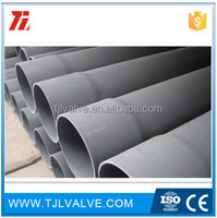 pvc pn6/pn10/pn16 china pipe insulation high temperature suppliers good quality
