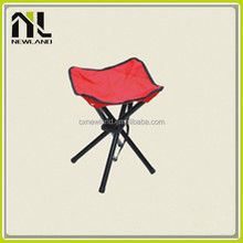 Concert picnic cheap fishing canvas three legs outdoor most comfortable lightweight folding chairs wholesale