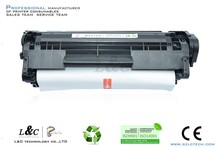 China Supplier Q2612A #78 for HP Original Toner Cartridge ink Cartridge