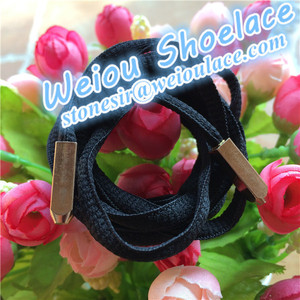 Vente en gros de lacet Weiou, A vendre lacet air yeezy 2