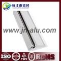 Sirena CW047 6063 los detalles anodizado blanco ventana de aluminio y perfil de la puerta