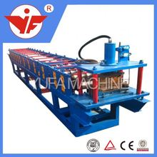 galvanized Roller Shutter Door plastic cover making machine