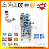 liquid pouch packaging machine manufacturer