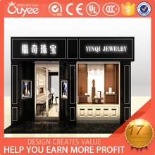 Made in China Luxury jewelry decoration shop interior design