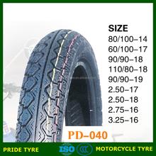 motorcycle tire tyre 3.25-16, motorcross tyre, motorbike tire
