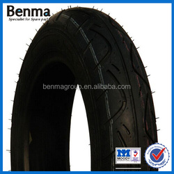 wholesale high performance used motorcycle tires 80/100-10