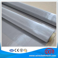 stainless steel wire mesh roll / high quality ss wire mesh / wire screen