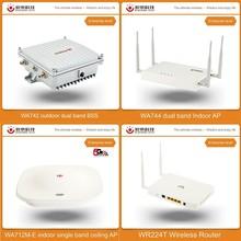 High Range WA742 Outdoor WiFi Access Point with wireless 5km antenna