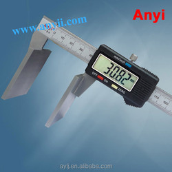 200mm wire rope digital vernier calipers