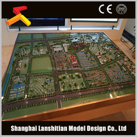 3d animation architectural model for real estate