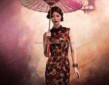 Hot-sale low price fiberglass female display mannequin real