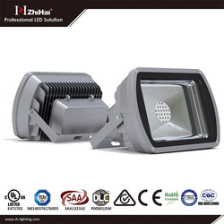 CE RoHS approved 30w /50w /70W outdoor led flood lighting