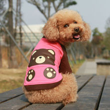 Mini pet clothes chihuahua clothing for dog product