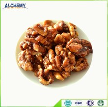 Dried and Raw Coated Sugar Walnuts
