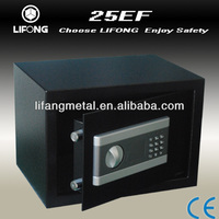 Cheaper safe well, portable safe lock