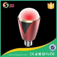 ADATA RGB 7W LED AURA RGB Bulb Wireless bluetooth Control More than 16 Million Colors RGB Bulb