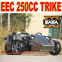 EEC 250cc 3 Wheel Motorcycle