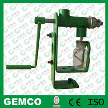New Type Home Use Manual Oil Press Machine
