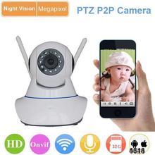 baby monitor security mini ir p2p wifi monitor camera