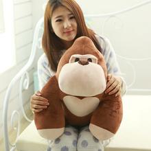 Custom High Quality Toys Plush, Plush orangutan Soft Toy,Plush Toys Factory