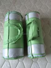 king size bamboo memory foam pillow
