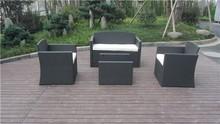 Fashion Outdoor Furniture Garden Rattan Sofas