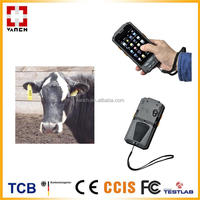 animal tracking RFID device