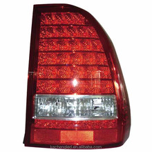 electronic 2014 hot new products car parts led rear tail light for kia sportage