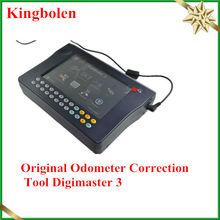 2014 Best Digimaster 3 100% Original Odometer Correction, Online-update Digimaster III Mileage Correction tool