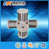 Wholesale China supplier electrical wire nichrome cr20ni80 resistance alloy