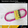 motorcycle clutch brake cable,motorcycle brake parts ,with high quality and reasonable price